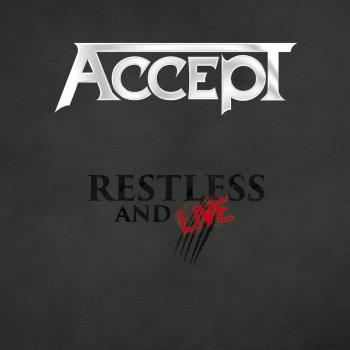 Testi Restless & Live