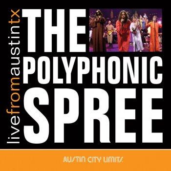Testi Austin City Limits: Polyphonic Spree - Live from Austin TX
