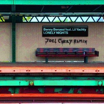 Testi LONELY NIGHTS (feat. Lil Yachty) [Joel Corry Remix] - Single