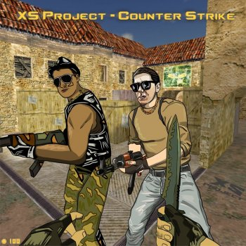 Testi Counter Strike