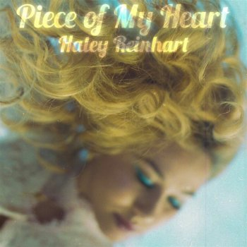 Testi Piece of My Heart - Single