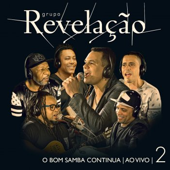 Testi O Bom Samba Continua, Vol. 2 (Ao Vivo)