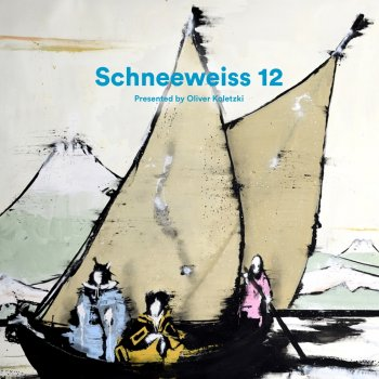 Testi Schneeweiss 12: Presented by Oliver Koletzki