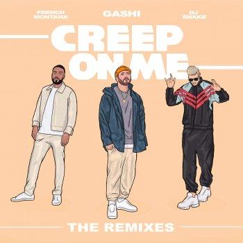 Testi Creep On Me (Remixes) (feat. French Montana & DJ Snake)