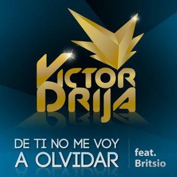 Testi De Ti No Me Voy a Olvidar (feat. Britsio)