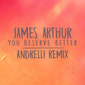 Testi You Deserve Better (Andrelli Remix)