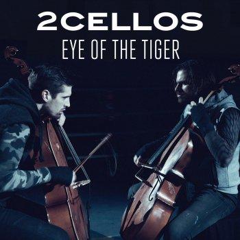 Testi Eye of the Tiger