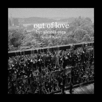 Testi Out of Love (Devault Remix)