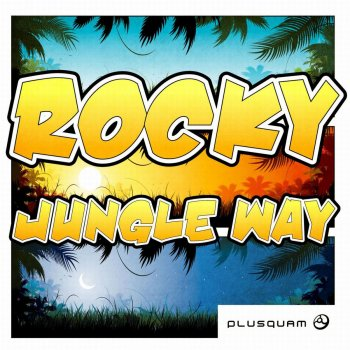 Testi Jungle Way - Single