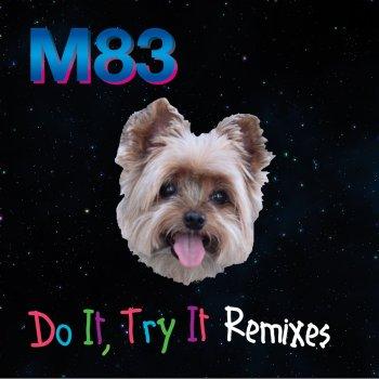 Testi Do It, Try It Remixes