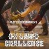 Oh Lawd Challenge lyrics – album cover