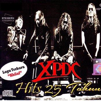 Testi XPDC Hits 25 Tahun