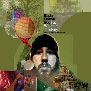 Testi It's What I'm Thinking (Bonus Track Version) [Part One - Photographing Snowflakes]