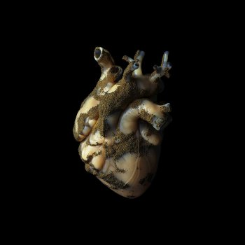 Uranium Heart - cover art