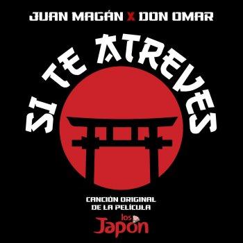 """Testi Si Te Atreves (Canción Original De La Película """"Los Japón"""")"""