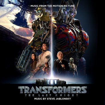 Testi Transformers: The Last Knight (Music from the Motion Picture)