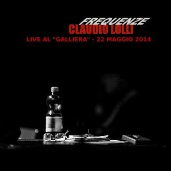 Testi Frequenze al teatro Galliera 22/05/2014 (Live)