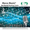 Ci vorrebbe il mare - Originally Performed By Marco Masini