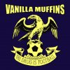 The Drug Is Football Vanilla Muffins - cover art
