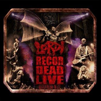Testi Recordead Live - Sextourcism In Z7