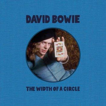 Testi The Width Of A Circle