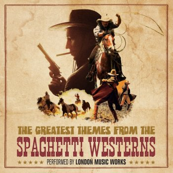 Testi The Greatest Themes From the Spaghetti Westerns