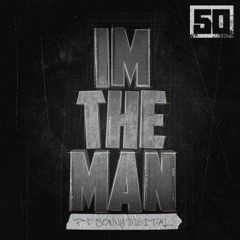 Testi I'm the Man
