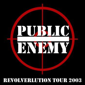 Testi Revolverlution Tour 2003 (Live)
