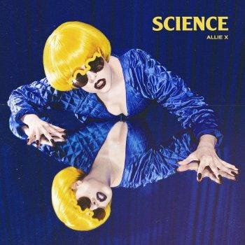Testi Science