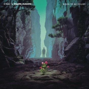 Born To Be Yours lyrics – album cover