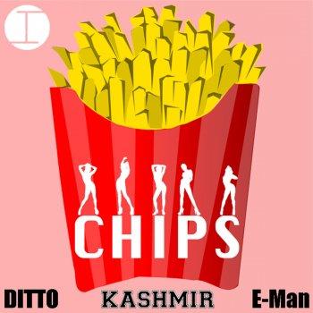 Testi CHIPS (feat. Ditto & E-Man)