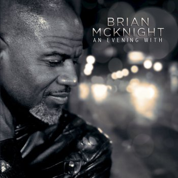 Testi An Evening With Brian McKnight