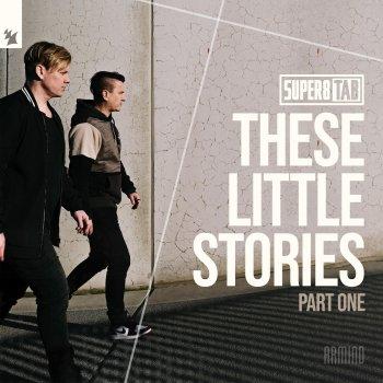 Testi These Little Stories, Pt. 1