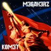 Komet Megaherz - cover art