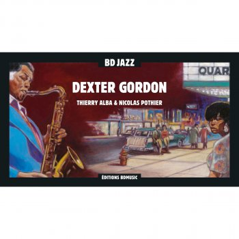 Testi BD Music Presents Dexter Gordon