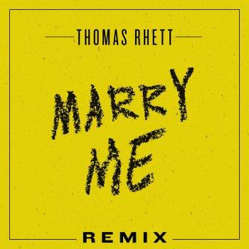 Testi Marry Me (Remix)