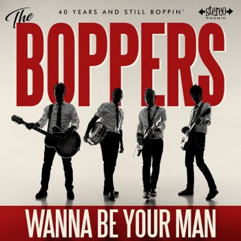 Wanna Be Your Man - cover art