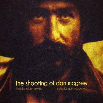 Testi The Shooting of Dan McGrew