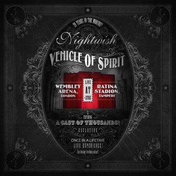 Testi Vehicle of Spirit (Live)