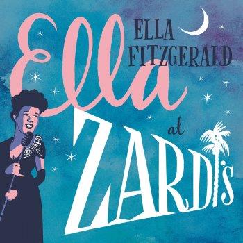 Testi Ella at Zardi's (Live, 1956)