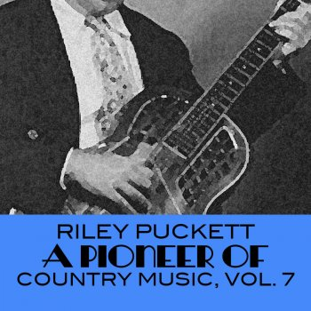 Testi A Pioneer of Country Music, Vol. 7