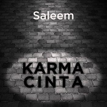 Testi Karma Cinta