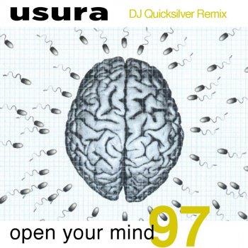 Testi Open Your Mind 97 (DJ Quicksilver Remix)