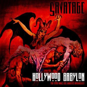 Testi Hollywood Babylon (Live in Los Angeles, 1990)