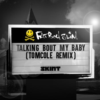 Testi Talking Bout My Baby (TomCole Remix)