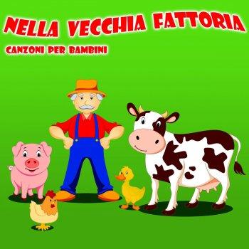 ac05c2a6a535da Tracking list e i testi dell'album: Nella Vecchia Fattoria - Canzoni Per  Bambini Data di ...