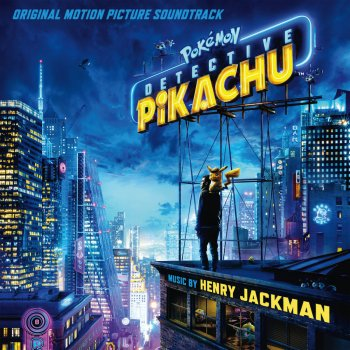Testi Pokémon Detective Pikachu (Original Motion Picture Soundtrack)