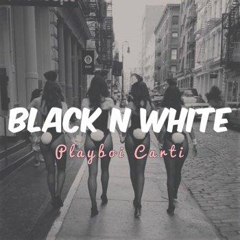 Testi Black n White