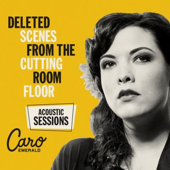 Testi Deleted Scenes from the Cutting Room Floor: The Acoustic Sessions
