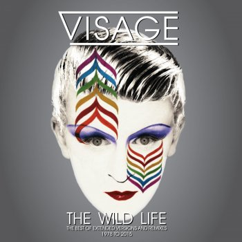 Testi The Wild Life (The Best of Extended Versions and Remixes - 1978)